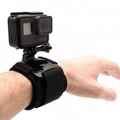 AC Prof крепление для GoPro на запястье