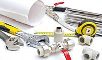 Установка газовых колонок и водонагревателей
