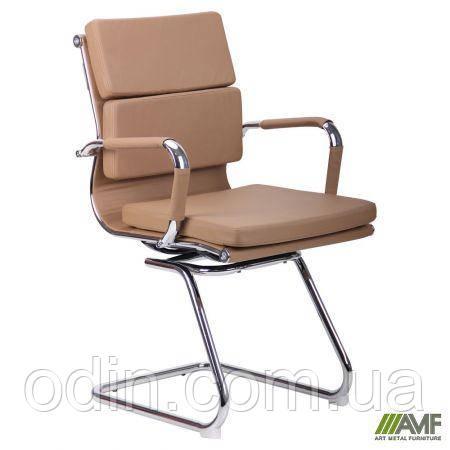 Кресло Slim FX CF (XH-630C) беж 513579