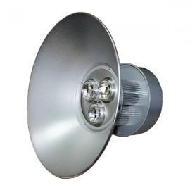 Светильник LED купольный 200W 6500К STANDART TM POWERLUX