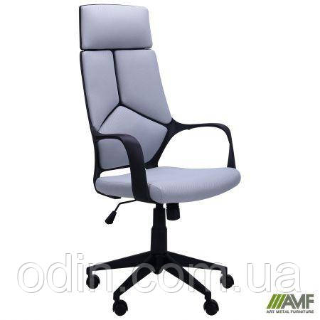 Кресло Urban HB черный, тк.серый 519290