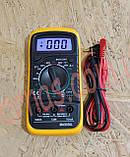 Мультиметр (тестер) MAS830L цифровой, фото 2
