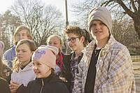 Квесты для детей. Отзывы в Киеве. от Склянка мрiй