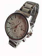 Часы кварцевые Perfect 0623 на браслете с датой