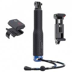 """SP Gadgets монопод SP POV Pole 19"""" Remote Selfie Bundle с пультом для смартфонов"""