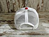 Кепка бейсболка блайзер снепбек  Fila Фила топ качество цвета в ассортименте (реплика), фото 5