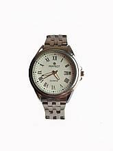 Часы кварцевые Perfect 0620 на браслете с датой
