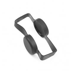 SHOOT силиконовая защита линз для GoPro Fusion