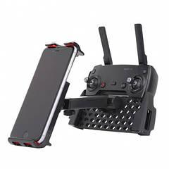 SunnyLife держатель телефона/планшета для пульта DJI Spark, Mavic 2, Pro и Air выдвижной
