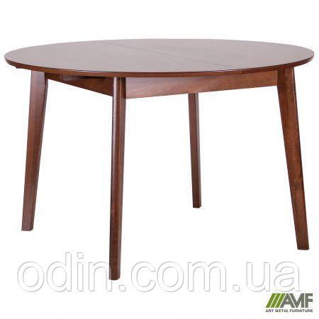 Стол обеденный раздвижной Паддингтон орех светлый 521235