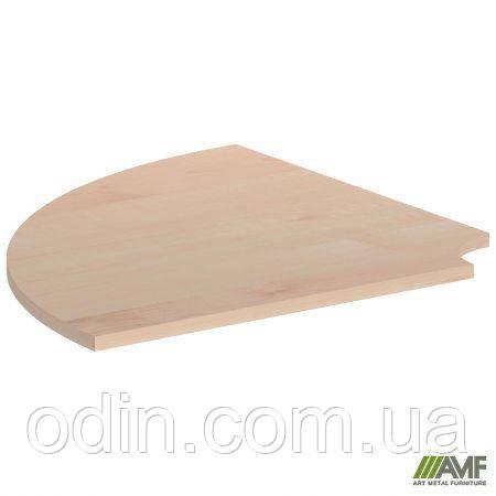 Стол сегмент SIG 110 800х800мм Белое софт 179652