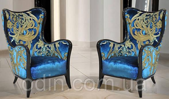 Кресло К-23 (Ливс)