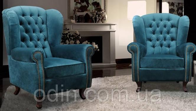 Кресло К-25 (Ливс)