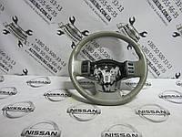 Руль Nissan Armada (48430-ZV01D)