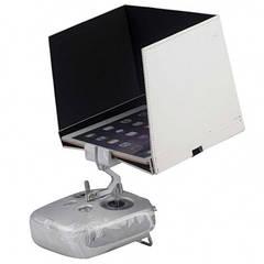 SunnyLife солнцезащитная шторка под планшет 9,7'' для пультов DJI Phantom 4/3, Inspire 1