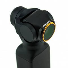 Поляризационный CPL фильтр Sunnylife для DJI OSMO Pocket
