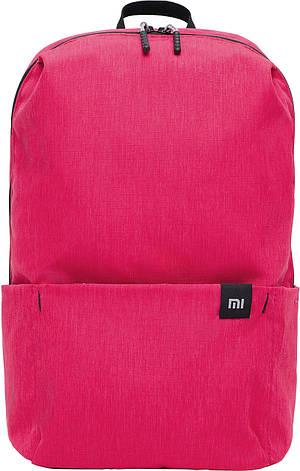 Рюкзак Xiaomi Mi Casual Daypack Розовый (2076 / PINK), фото 2