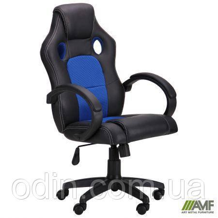 Кресло Chase blue 521211