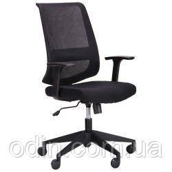 Кресло Carbon LB черный 521189