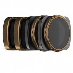 Набор фильтров PolarPro серии Cinema Limited Collection для DJI Osmo Pocket