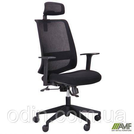 Кресло Carbon HB черный 521191