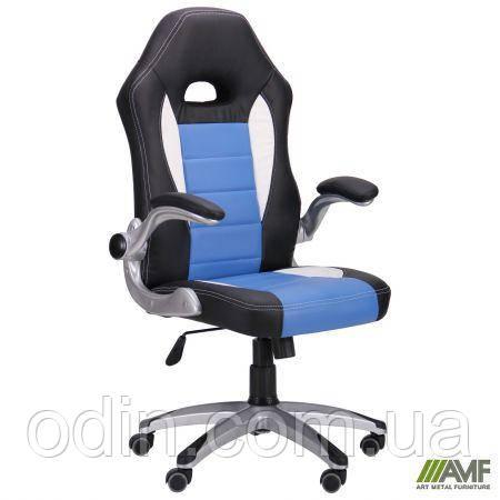 Кресло Run blue 521208