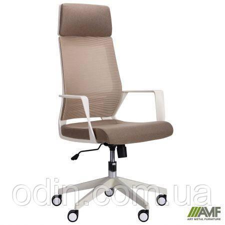 Кресло Twist white бежевый 521185