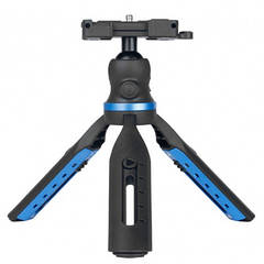 Мини-штатив Ulanzi ТТ20 с креплением для DSLR камер и смартфонов