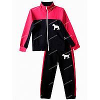 Детский спортивный костюм Pink на рост 116-122 см