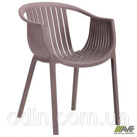 Кресло Crocus PL Какао 520665