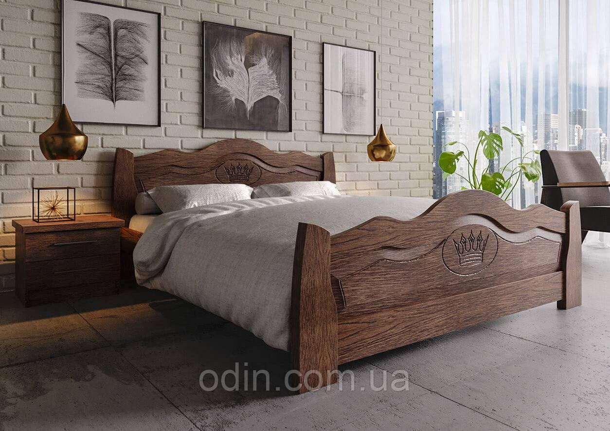 Кровать Корона ЧДК