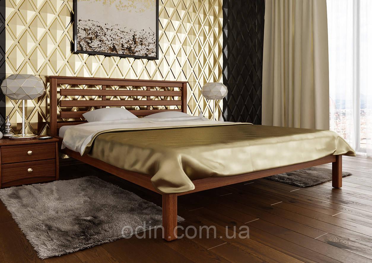 Кровать Модерн ЧДК