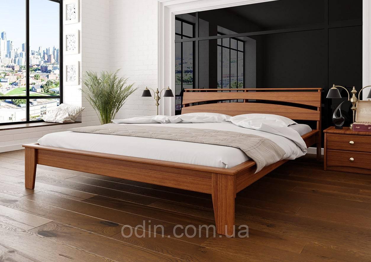 Кровать Венеция ЧДК