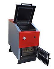 Котел длительного горения ТТ-30 Эко Лонг Protech шахтного типа, фото 2