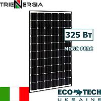 Солнечная батарея Trienergia TRI325BC‐WB монокристалл, фото 1