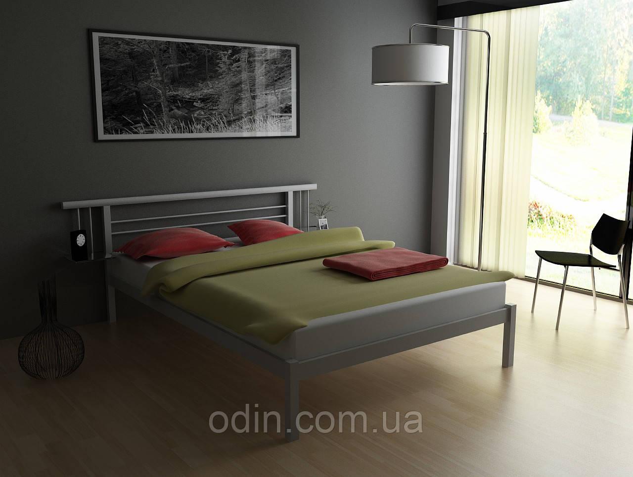 Кровать Астра Метакам