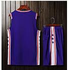 Баскетбольная форма ElitSport Seltic (синяя), фото 5