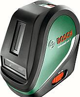 Лазерный уровень нивелир Bosch Universal Level 3