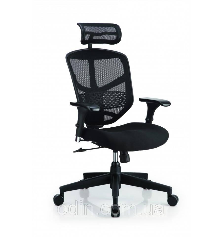 Крісло Samurai Comfort Seating Enjoy Budget 01085