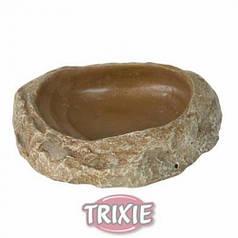 Trixie 76183 - поїлка 15х3.5х12 см