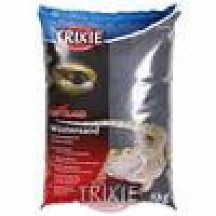Trixie - песок черный 5кг, фото 2