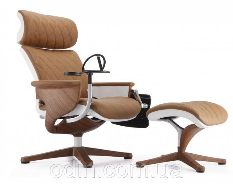 Кресло Samurai Nuvem Lux 00845