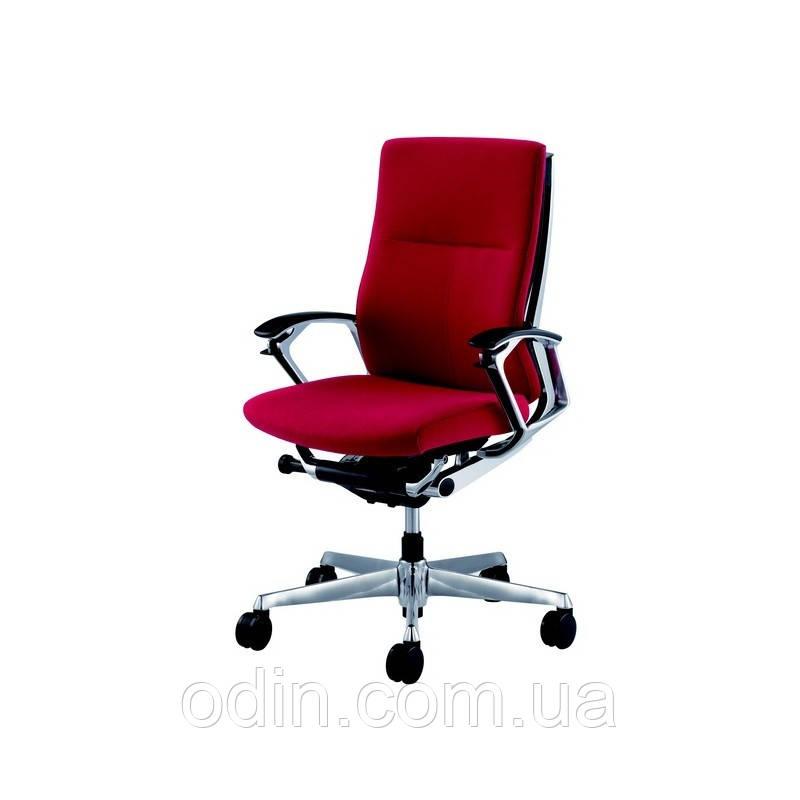 Кресло Samurai Okamura Duke Suede Fabrick 00118