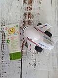 Детский солнцезащитный крем 50+ SPF Sunscreen от BabyGanics, фото 2