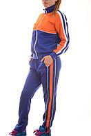 Модные спортивные костюмы женские купить оптом Rosa Shock в стиле 90-х лот3шт по 36Є