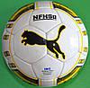 М'яч футбольний ламінований  PU  PM P-37