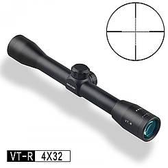 Оптический прицел Discovery Optics  4Х32
