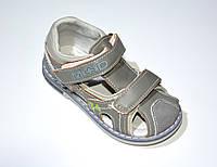 Босоножки сандалии на мальчика. Размер 21-25, фото 1