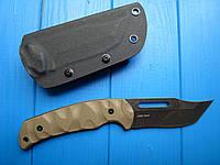 Нож  тактический нескладной WK 06046