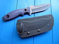 Нож  тактический нескладной WK 06013